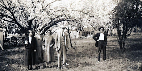 Family History: Getting Started - Seaford Library tickets