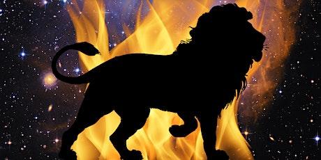 The Lion's Gateway Portal Activation tickets