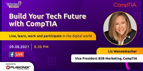 Build Your Tech Future with CompTIA tickets