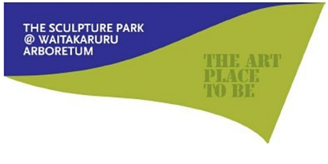Half price Guided Tour of Sculpture Park and Arboretum tickets