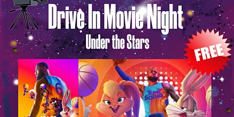 Smile After Smile's Movie Night: Space Jam 2 tickets
