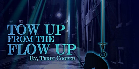 Tow Up From The Flow Up Book Release &  Signing tickets