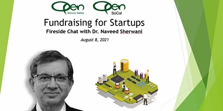 Fundraising for Startups tickets