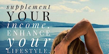 Become A Home-Based Travel Agent (Burlington, VT)  No Experience Necessary tickets