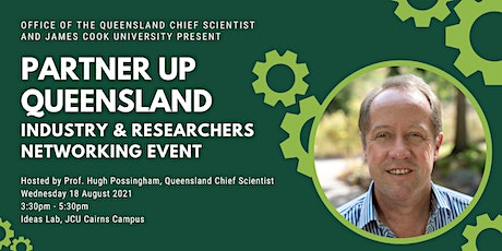 Partner Up Citizen Science and the Environment! tickets
