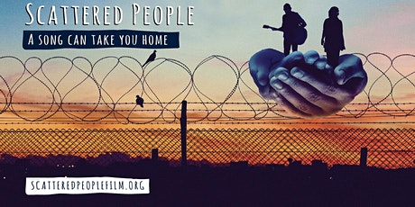 Scattered People - film fundraiser for Operation Not Forgotten tickets