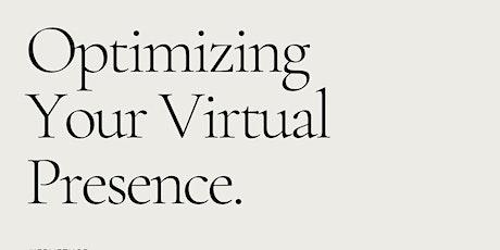 Virtual Presence tickets