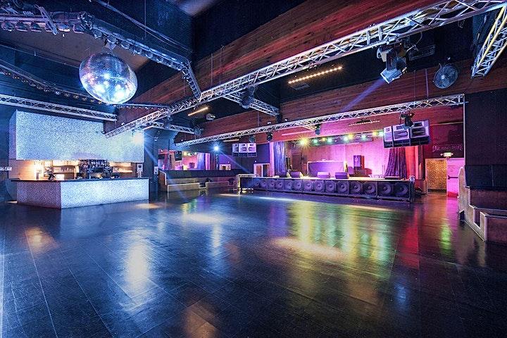 ADICTIVA - REGGAETON + HIP HOP Party @ CATCH ONE Nightclub 18+ image