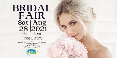 Annual Bridal Fair - 2021 tickets