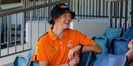 Women in Sport - Challenging stereotypes and changing attitudes tickets
