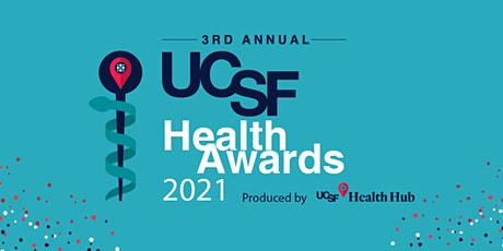 UCSF Health Awards 2021 tickets