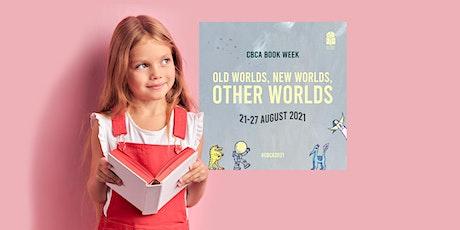 Children's Book Week Thursday Pram Jam - Spearwood Library - Kids Event tickets