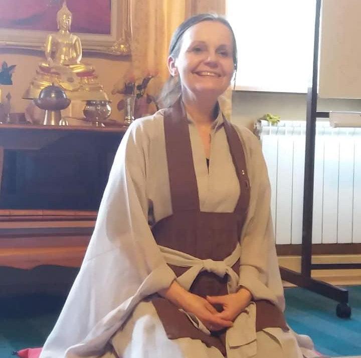 Zen Meditation Retreat In London image