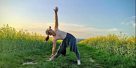 Y wie Yoga als Lebensphilosophie - Persönlichkeitsentwicklung von A bis Z Tickets