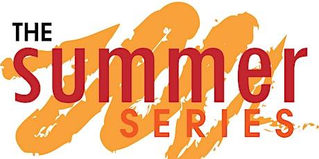TTC Summer Series 2021 - Event #16: Starter + Sprint Distance Triathlons tickets