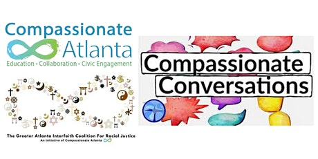 Compassionate Conversations: Our Role in Protecting Voting Rights in GA tickets