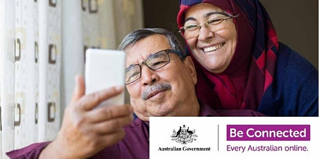Be Connected - Keeping in touch with video calling @ Mirrabooka Library tickets