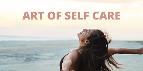 FREE HIGH TEA LAUNCH: ART OF SELF CARE tickets