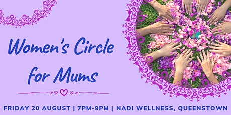 Women's Circle For Mums tickets
