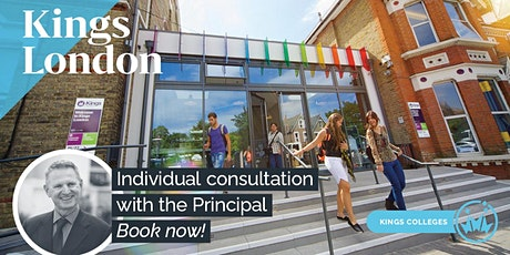 GCSE, A-Level & Art Foundation Courses. Individual Consultations. tickets