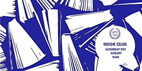 WMN RUN Book Club: London tickets