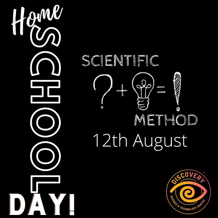Home School Day: The Scientific Method image
