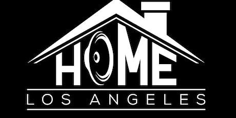 HOME w/ NU SOUL (ft. Eddie Amador & Coco Street LIVE), Steve Loria & Ashka tickets
