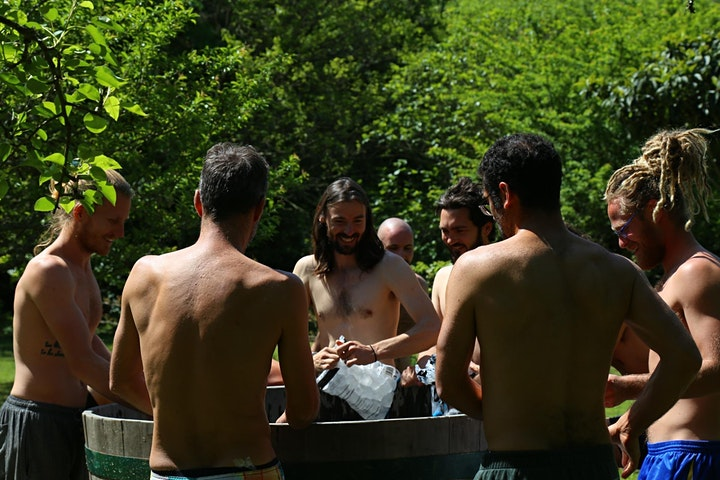 Alchemy Brothers Men's Day Immersion image