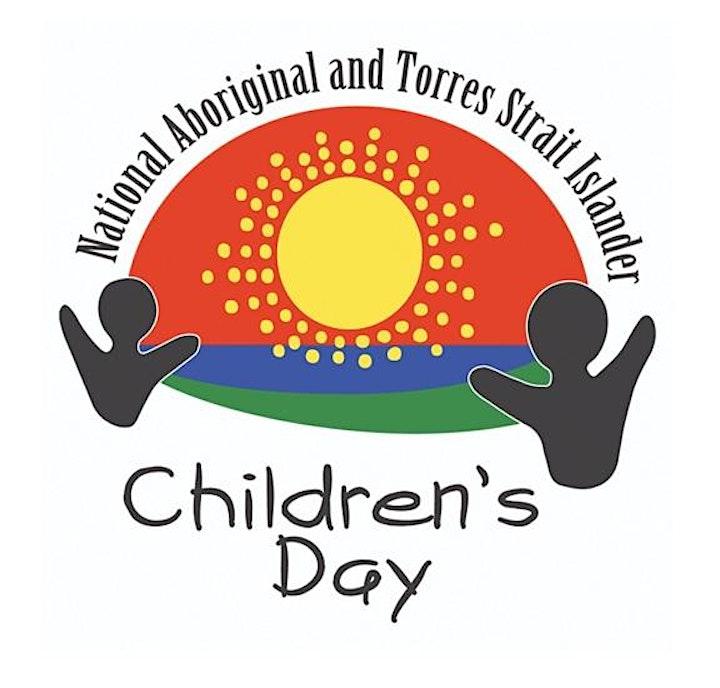 Yerrabi  Yurwang Children's Day Event image
