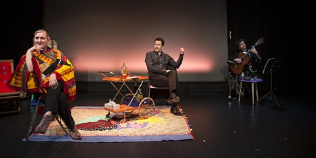 Teatro: Crónico, de Mariano Rochman entradas
