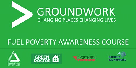 Fuel Poverty Awareness Course tickets