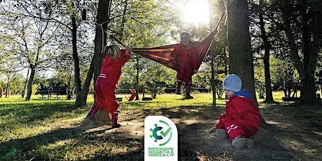 Giovedì del Parco: so… stare in Natura biglietti