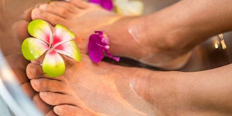 Know your bunions from your onions:  Diagnosing forefoot pain tickets