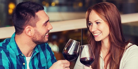 Hannovers größtes  Speed Dating Event (40-55 Jahre) Tickets