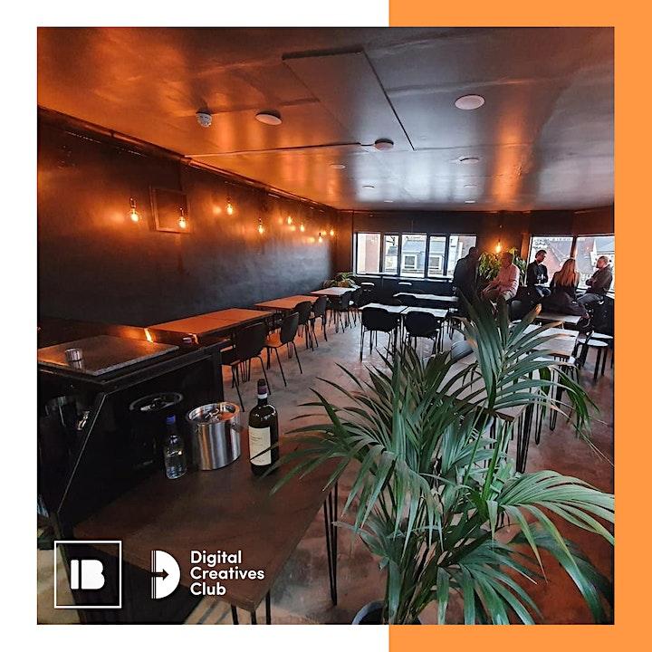 Book Club Meetup in Brixton (Non-Fiction) // Read, Meet, Grow image