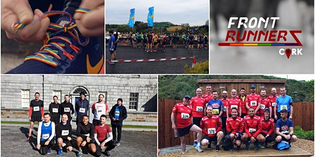Frontrunners Cork Saturday Mornings Run 2021/2022 tickets