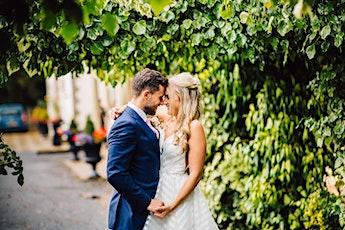Wedding Open Evening September 2021 tickets