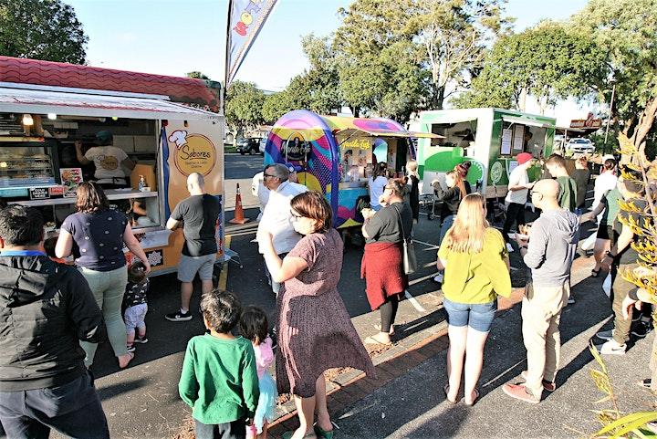 Te Atatu Food Truck Fridays image