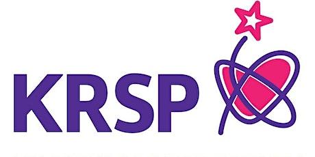 2021 KRSP Yoga & Dip tickets