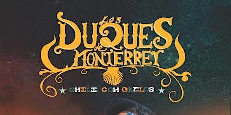 Duques de Monterrei en Galician Brew entradas
