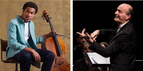Sheku Kanneh-Mason & Verbier Festival Chamber Orchestra Tickets
