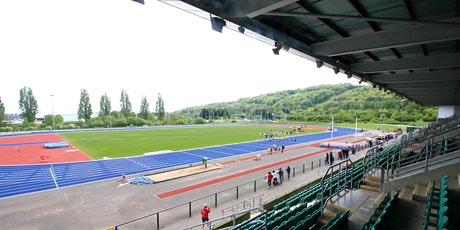 Athletic Track Open Sessions tickets