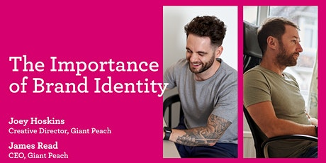 The Importance Of Brand Identity tickets