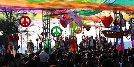 Woodstock • Hippie Beach Party • Free entry biglietti
