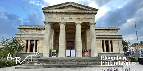 Art Unlocked: y Gaer Museum, Art Gallery & Library tickets