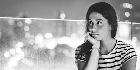 Webinar gratuito: Cómo eliminar la dependencia emocional 18hs entradas