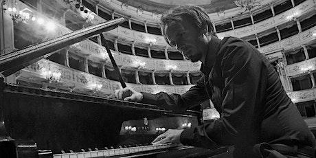 IMMERSIVA EFFETTO VENEZIA 2021: RITRATTI MUSICALI DI GABRIELE BALDOCCI biglietti