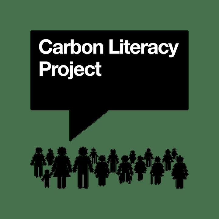 Carbon Literacy  Amsterdam - Certificate Workshop image