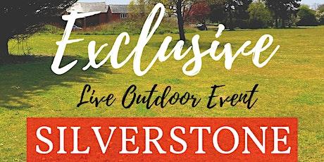 Alistair Griffin live in Silverstone tickets