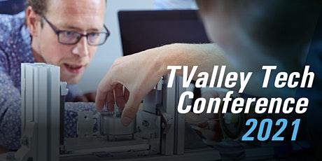 TValley Tech Conference 2021 tickets